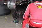 Massa usa deviatori di flusso con tre soffiaggi