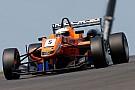 Al Masters di Zandvoort pole position per Rosenqvist