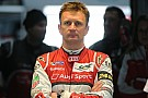 Allan McNish commissario FIA in Ungheria