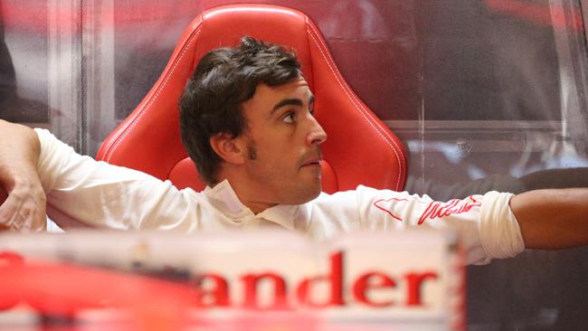 La Red Bull ammette la trattativa con Alonso!