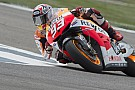 Indy, Qualifica: Marquez è davvero imprendibile!