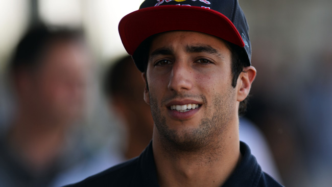 Red Bull: per la Sport Bild ha scelto Ricciardo