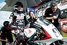 Alan Techer perde 6 posizioni in griglia a Brno