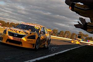 Supercars Ultime notizie Storica vittoria per la rientrante Nissan in Australia