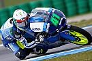 Brad Binder rinnova con Ambrogio Racing