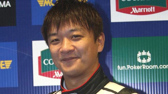 A Suzuka si rivede Taniguchi con la Wiechers Sport