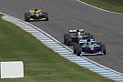 I test invernali AutoGp a fine ottobre a Jerez