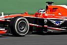 Bianchi salta il secondo turno: Marussia ko