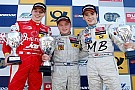 In Gara 1 a Hockenheim il padrone è Rosenqvist
