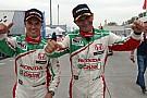 La Honda conferma Tarquini e Monteiro per il 2014