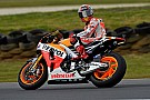 Marquez pronto per il secondo match point a Motegi