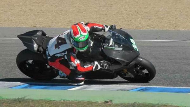 La nuova era Ducati si è aperta nei test di Jerez