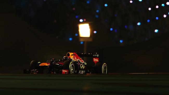 Formula 1, se la notte di Abu Dhabi porta consiglio...