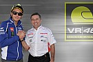 VR46 ed Aspar insieme nel CEV con Luca Marini