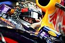 Vettel dedica la pole ad Horner: oggi compie gli anni