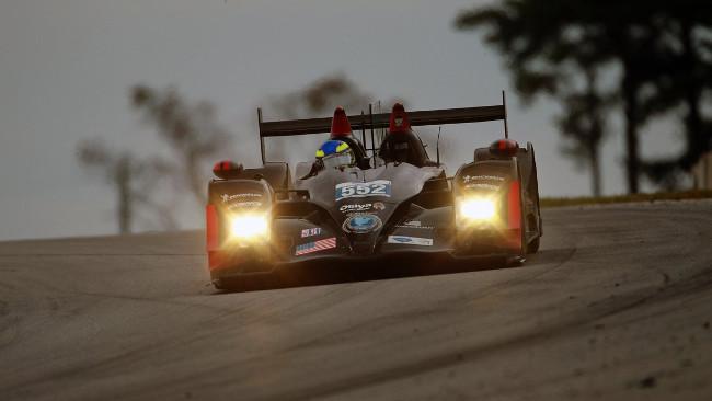 Level 5 Motorsports con 2 auto in Prototype Challenge
