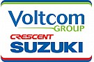 Voltcom Group nuovo title sponsor Suzuki Crescent