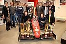 Premiati a Maranello i campioni della stagione 2013