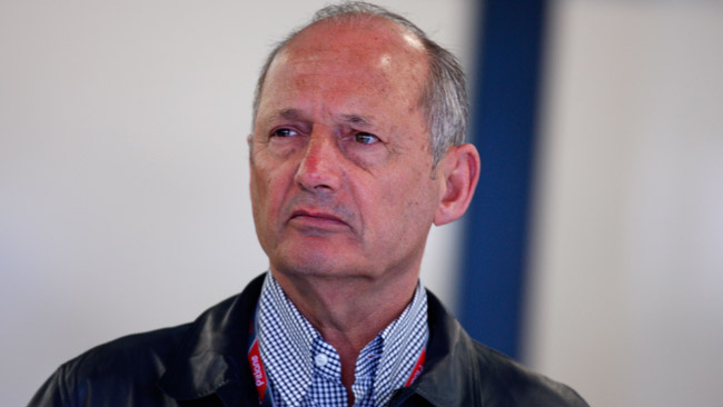 McLaren: Dennis torna azionista di maggioranza?