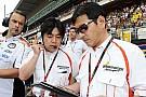 Yamada parla di presente e futuro per Bridgestone