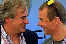 Peugeot: Loeb e Sainz i piloti per la Dakar 2015?
