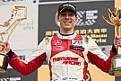 Alex Lynn passa in GP3 con il supporto Red Bull