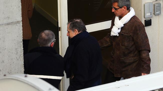 Schumacher: Todt fa il Capodanno in ospedale