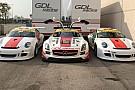 24 Ore di Dubai: GDL Racing al via con tre equipaggi