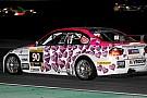 24 Ore di Dubai: Racing Divas, una vittoria benefica