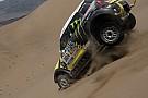 Dakar 2014: la Mini ha congelato le posizioni!