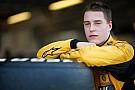 Stoffel Vandoorne nuova riserva della McLaren