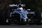 Jerez, Day 2: McLaren ok, problemi per i team Renault