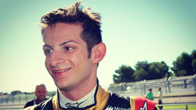 Alex Fontana confermato in GP3 con ART Grand Prix