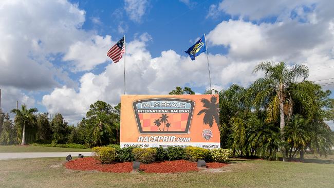 Florida Winter Series: si riparte da Palm Beach