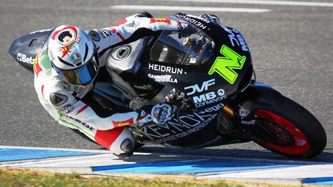 Salta l'accordo tra Alessandro Nocco e la Speed Up
