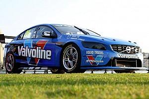 Supercars Ultime notizie Ecco la Volvo S60 per la V8 Supercars