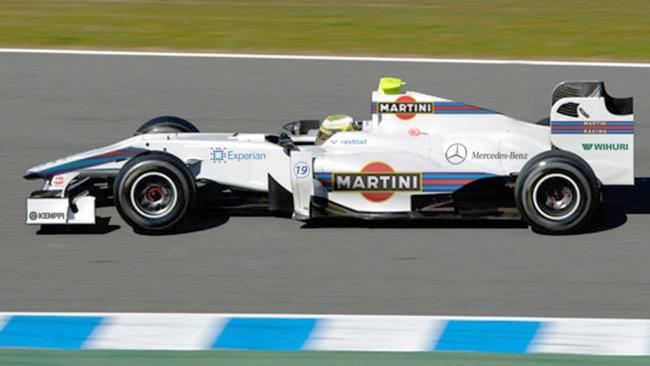 Williams - Martini: è fatta! Manca solo l'annuncio