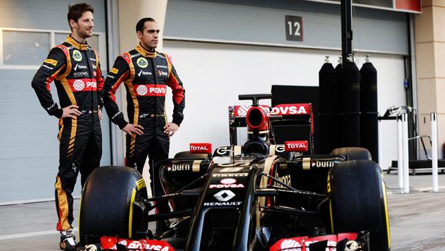 Lotus-Renault: c'è un accordo di cinque anni!