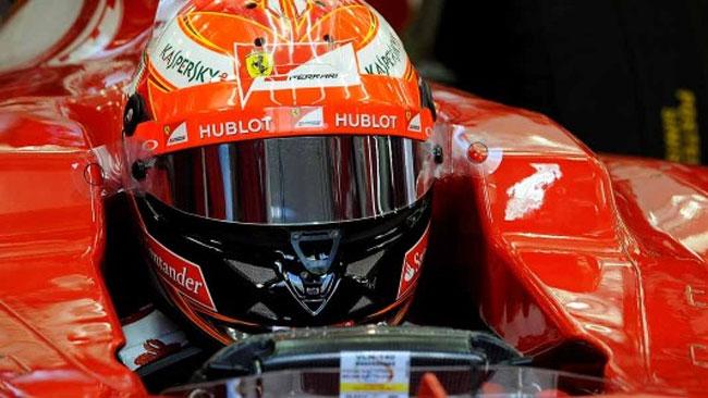 Bahrein, Day 3: Finalmente Raikkonen torna in pista
