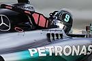 Bahrein, Day 4 (Ore 16): Rosberg ko, bene Nasr