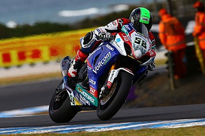 Phillip Island, Gara 1: Laverty vince la prima in Suzuki
