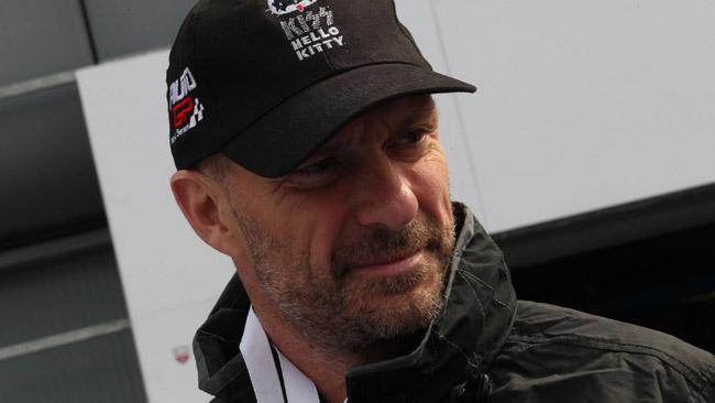 Giuseppe Cipriani ritorna con l'Ibiza Racing Team