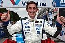 James Nash debutta con il Team Audi WRT