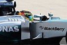 Bahrein, Day 4: (Ore 15:30): Hamilton sale secondo