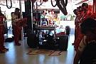 Melbourne, Libere 1: Alonso in testa con la F14T!