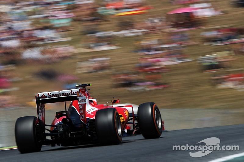 "Formula 1 needs to  ""excite the senses again"""