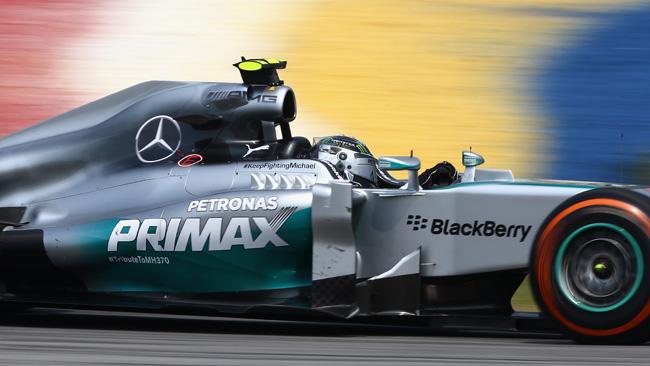Sepang, Libere 2: Rosberg, ma la Ferrari c'è
