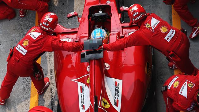Ferrari: sviluppi della F14 T personalizzati per i piloti