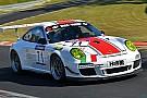GDL alla ADAC Qualifying Race del Nurburgring