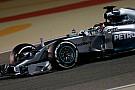 Pirelli fa il punto sulle gomme dopo i primi due Gp